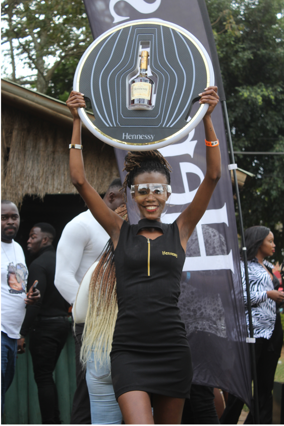 Hennessy inks deal with Thrift Social, to entertain cognac fans