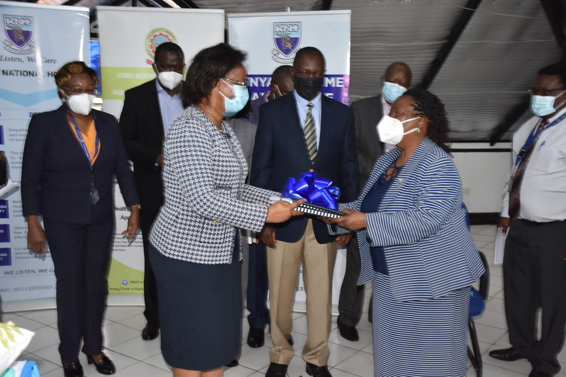 JKUAT and KNH Partner to Launch Master of Medicine Programs in Dermatology and Emergency Medicine