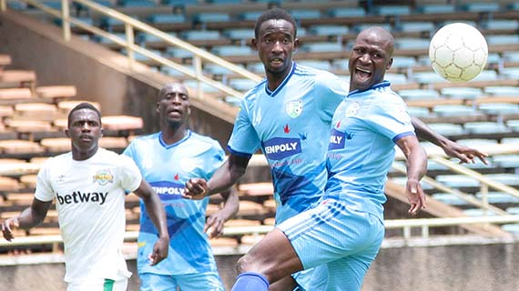 StarTimes to Air FKF Super Cup