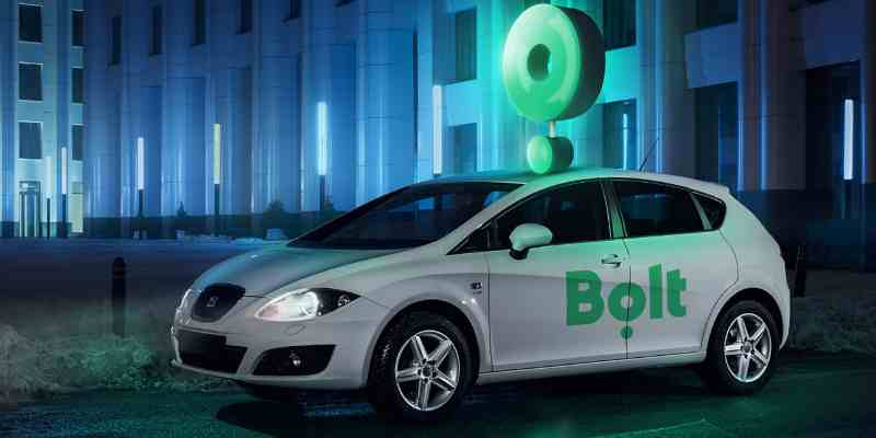 Bolt Partners With RUBiS Energy Kenya to Offer Drivers Discounted Fuel Rates